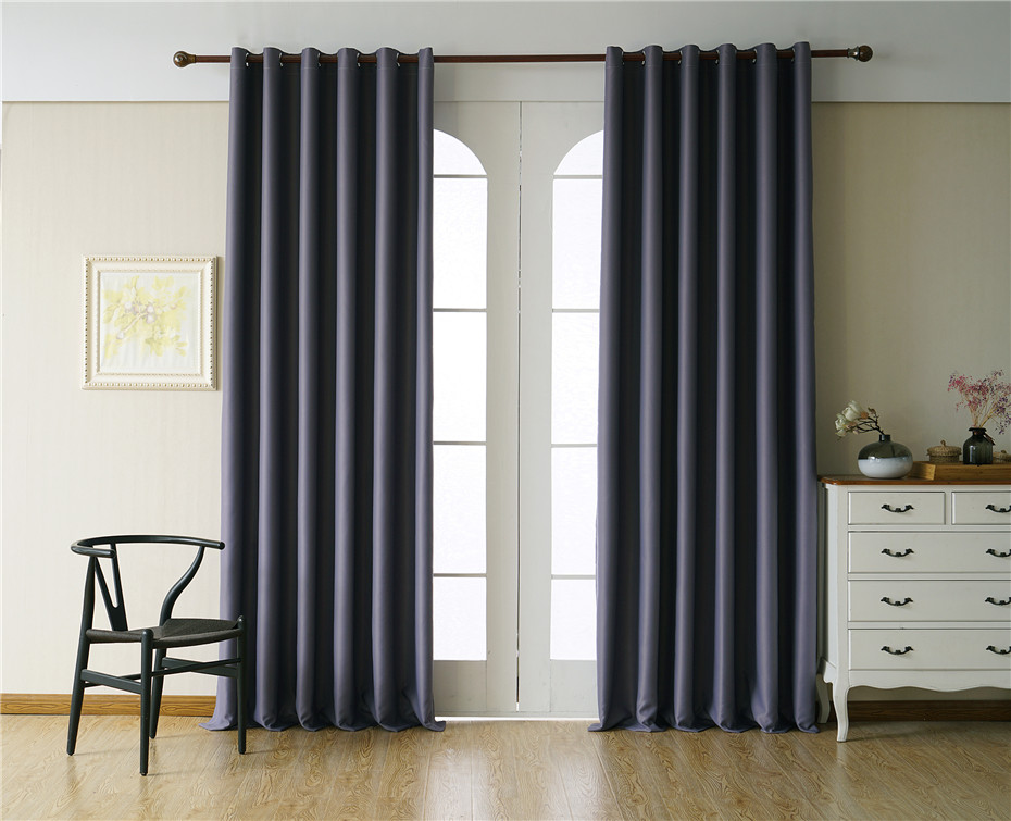 Classic Curtains for Living Room