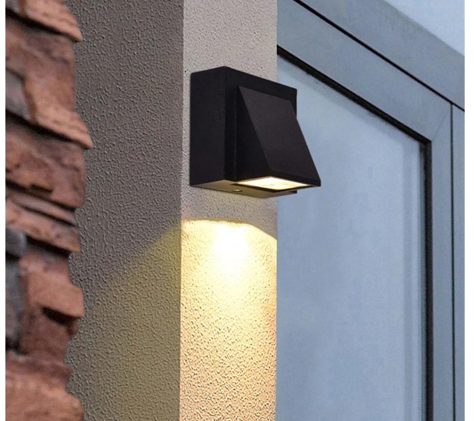 Modern Design Waterproof LED Light