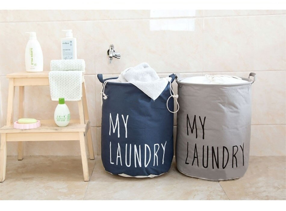 Home Laundry Basket