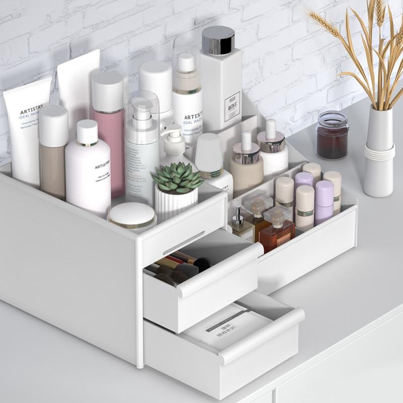 Makeup Organizer Box