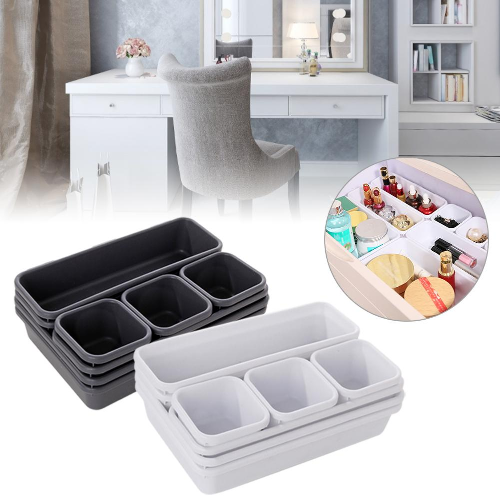 Home Drawer Organizer Box Set 8 Pcs