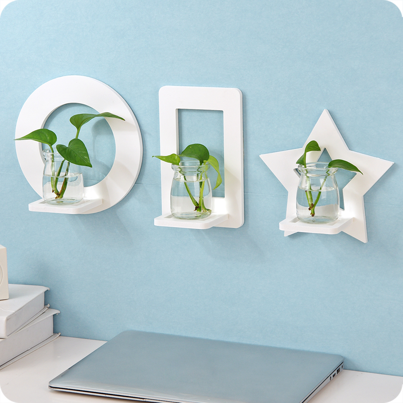 Creative Wall Decorative Shelf