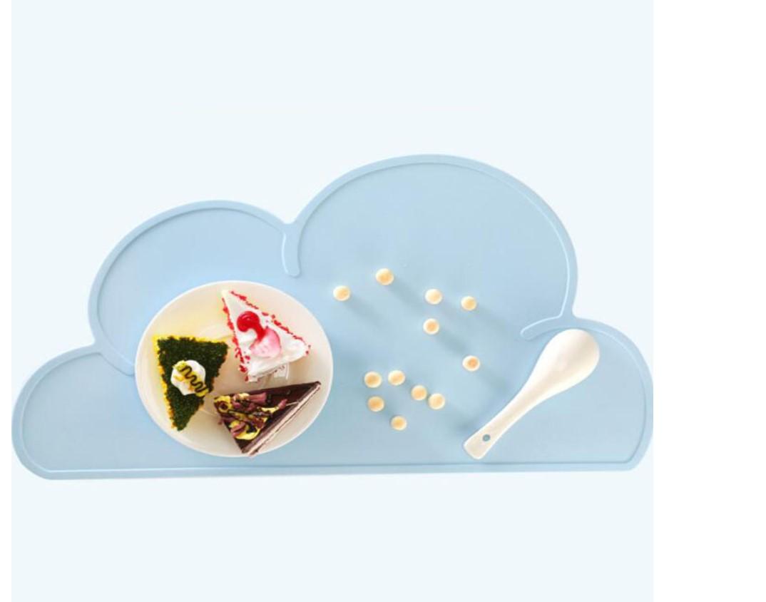 Cloud Shape Placemat