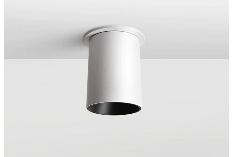 Nordic Style Recess Lighting