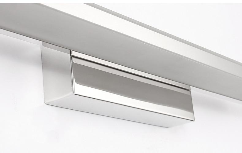 LED Mirror Light for Bathroom